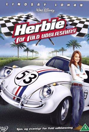 Herbie Fully Loaded - Ein toller Käfer startet durch 840x1245