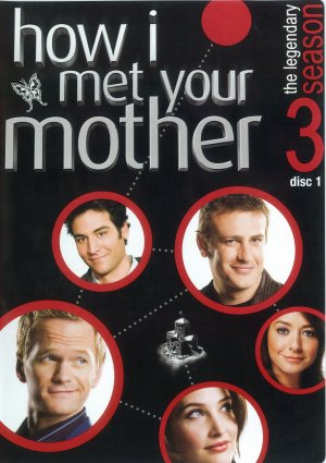 How I Met Your Mother 2029x2877
