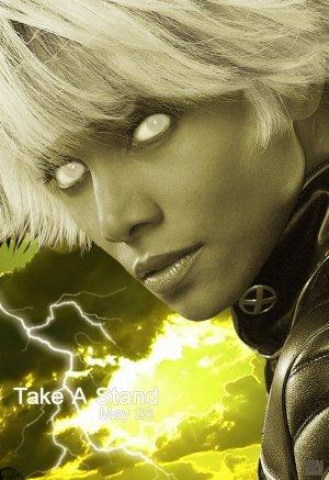 X-Men: The Last Stand 700x1020