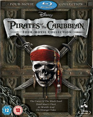 Pirates of the Caribbean: Dead Man's Chest 1990x2500