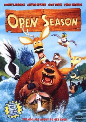 Open Season 1278x1811