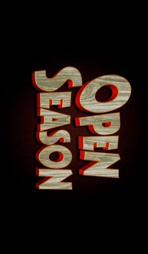 Open Season 878x1500