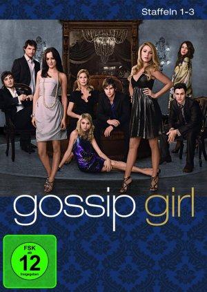 Gossip Girl 1063x1500