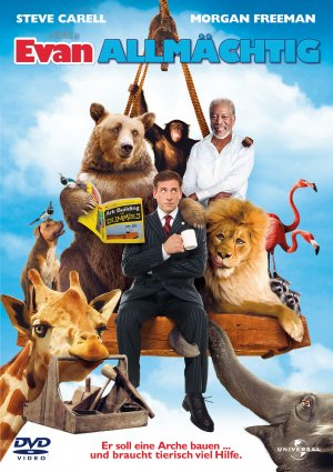 Evan Almighty 1551x2196
