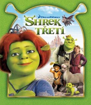 Shrek the Third 2100x2432