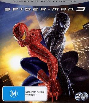 Spider-Man 3 960x1111