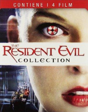 Resident Evil: Extinction 940x1200