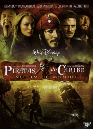Pirates of the Caribbean: At World's End 760x1055
