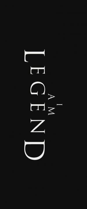 I Am Legend 803x1918