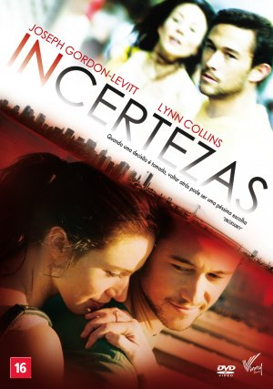 Uncertainty Dvd cover