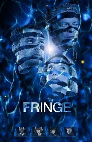 Fringe - Grenzfälle des FBI 2870x4400