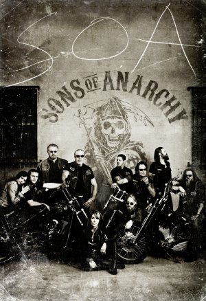 Sons of Anarchy 839x1224