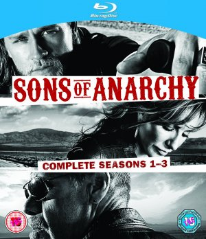 Sons of Anarchy 1519x1761