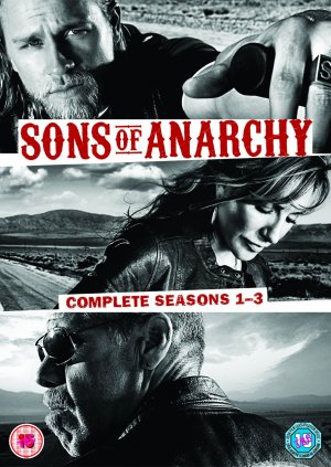 Sons of Anarchy 1537x2169
