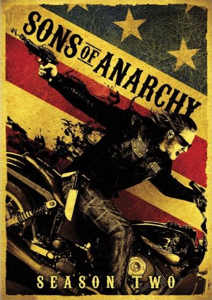 Sons of Anarchy 850x1200