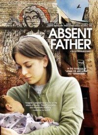 Absent Father poster