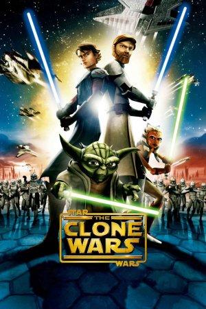 Star Wars: The Clone Wars 667x1000
