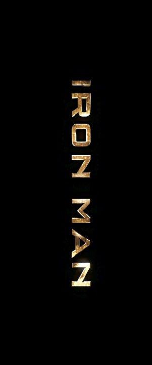 Iron Man 800x1920