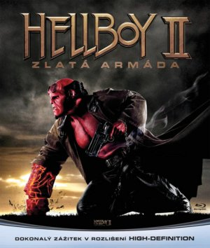 Hellboy II: The Golden Army 700x826