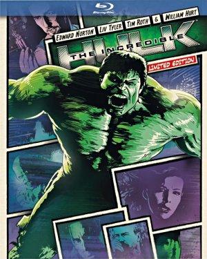 Der unglaubliche Hulk 800x1000