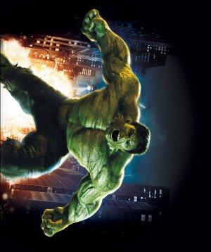 Der unglaubliche Hulk 3333x3973