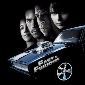 Fast & Furious 3333x3333