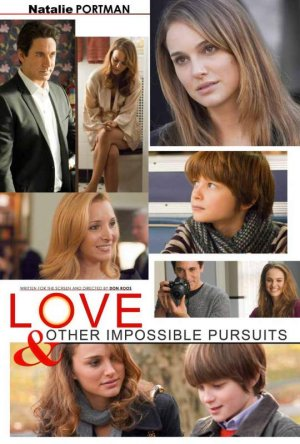 Love & Other Impossible Pursuits 540x800
