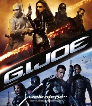 G.I. Joe: The Rise of Cobra 700x811