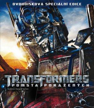 Transformers: Die Rache 700x808