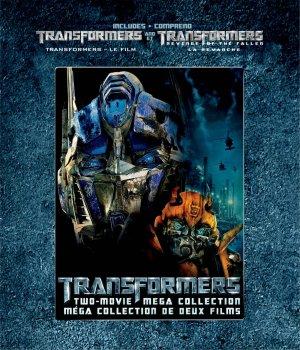 Transformers: Die Rache 1941x2262