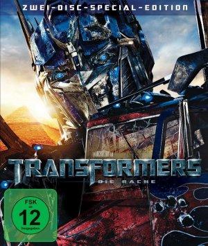 Transformers: Die Rache 940x1111