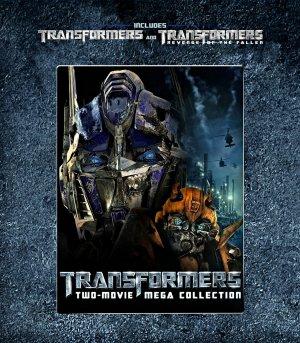 Transformers: Die Rache 1050x1200