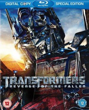 Transformers: Die Rache 1620x2000