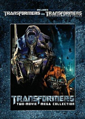 Transformers: Die Rache 1080x1500