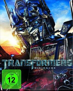 Transformers: Die Rache 2014x2500
