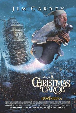 A Christmas Carol 3375x5000