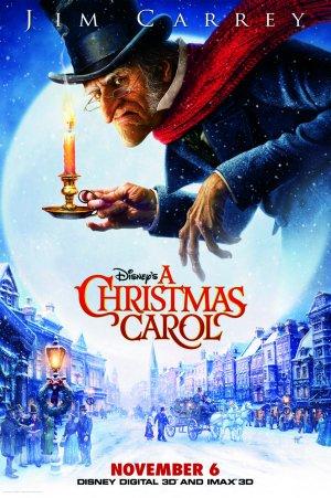 A Christmas Carol 892x1341