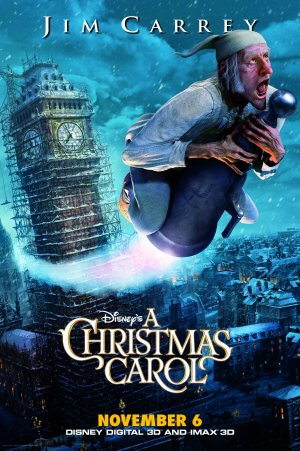 A Christmas Carol 1338x2013