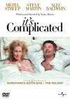It's Complicated Cover