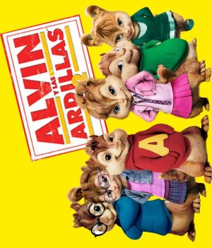 Alvin and the Chipmunks: The Squeakquel 826x967
