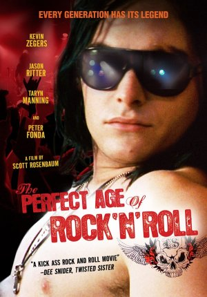 The Perfect Age of Rock 'n' Roll 600x859