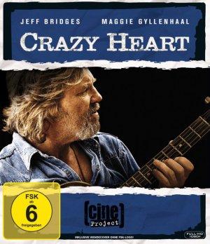 Crazy Heart 646x750