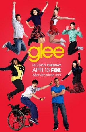 Glee 395x605
