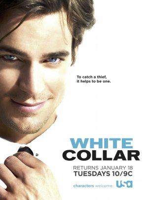 White Collar 3323x4500