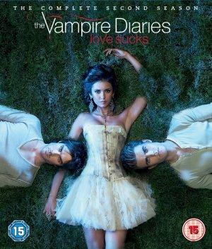 The Vampire Diaries 1700x2000