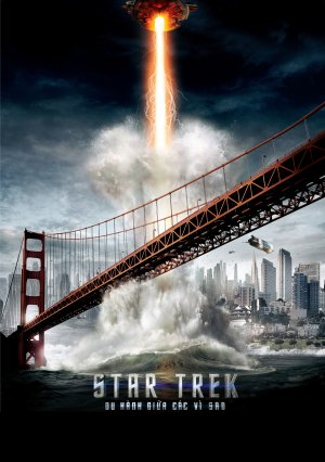 Star Trek 3519x5000