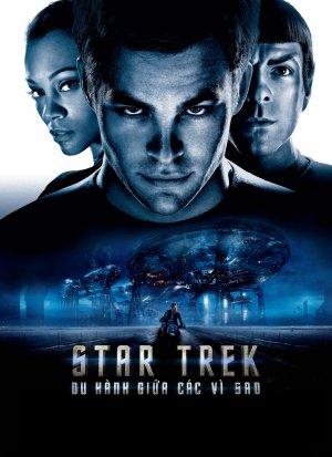 Star Trek 3507x4823