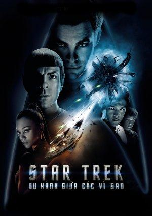 Star Trek 3508x4967