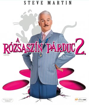 The Pink Panther 2 1790x2110