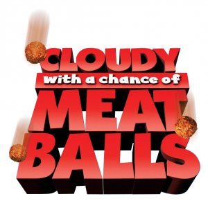 Cloudy with a Chance of Meatballs 986x986